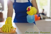House cleaning services in Hampstead